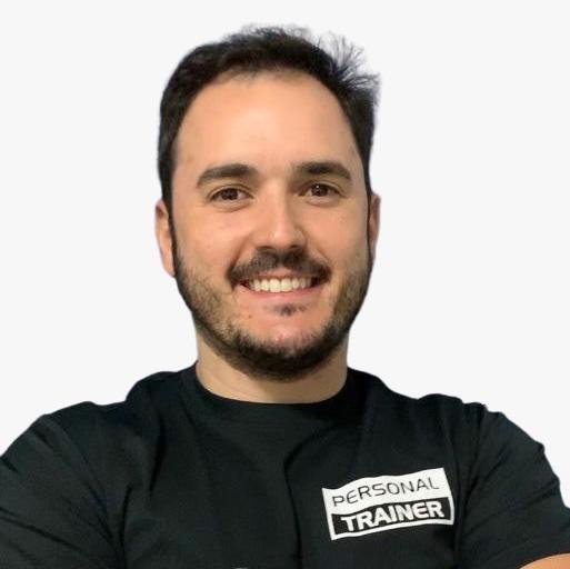 Allan Cambusano Personal