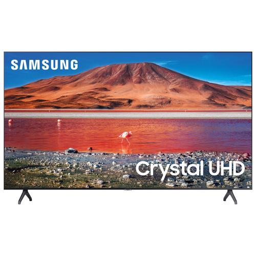 "Samsung 82"" 4K UHD HDR LED Smart TV"