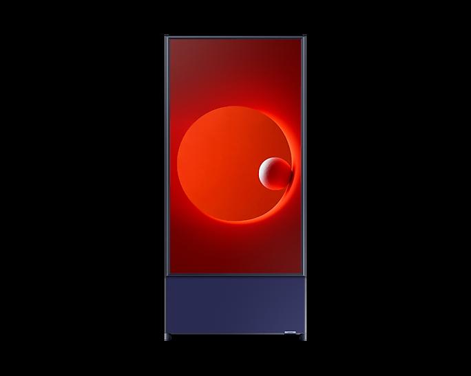 "SAMSUNG 43"" THE SERO 4K SMART TV (QN43LS05TAFXZC)"
