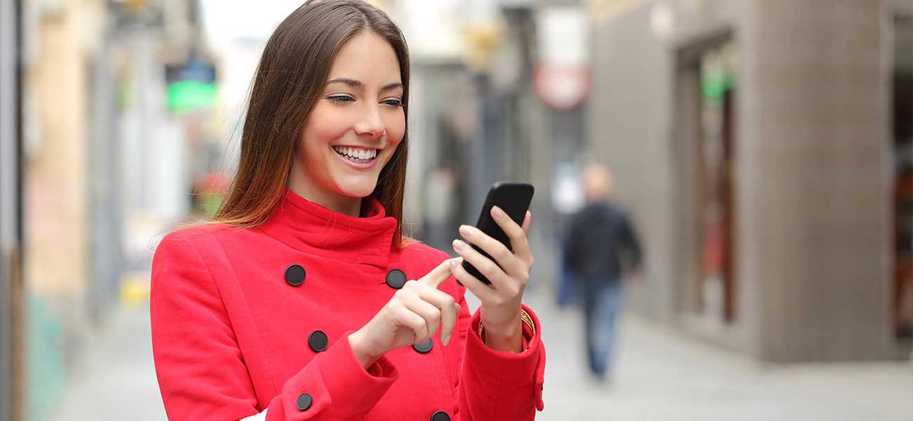 Want to increase your mobile conversions?