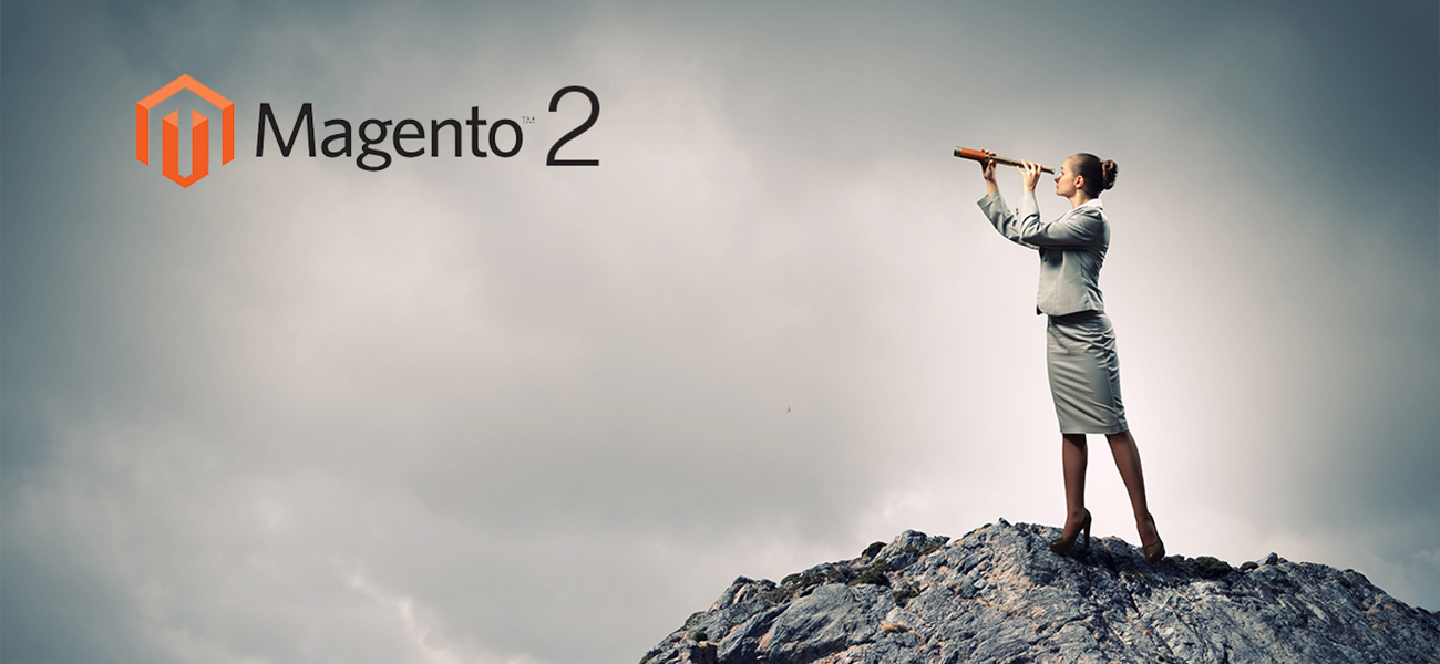 Magento 2 is here!