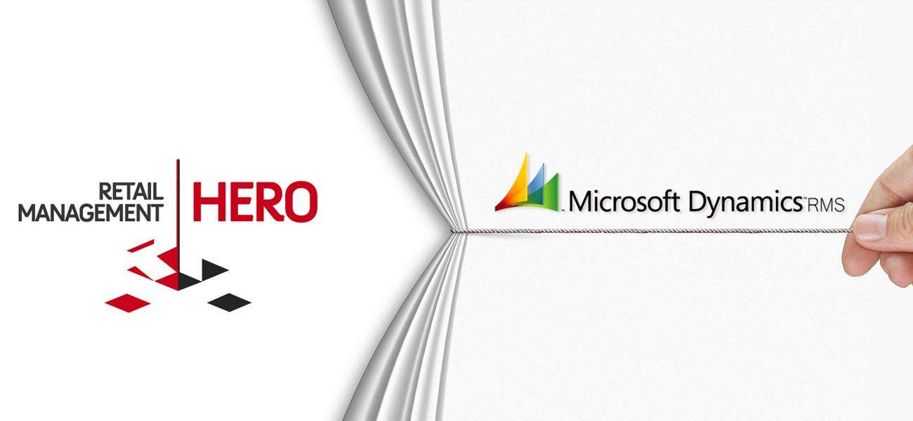 Retail Management Hero Integration & Transitio
