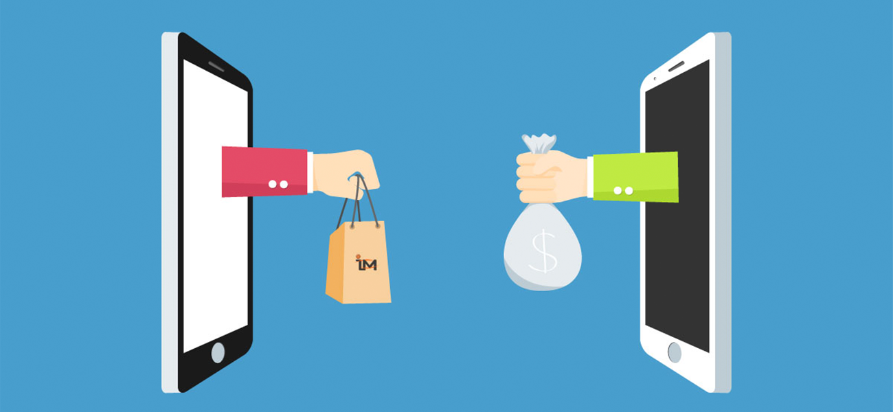 New Year's Revolution! Mobile shopping will be key