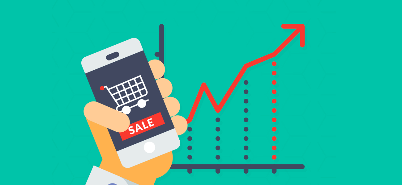 mCommerce Continues to Surge in America. Is YOUR Brand Ready to Deliver?