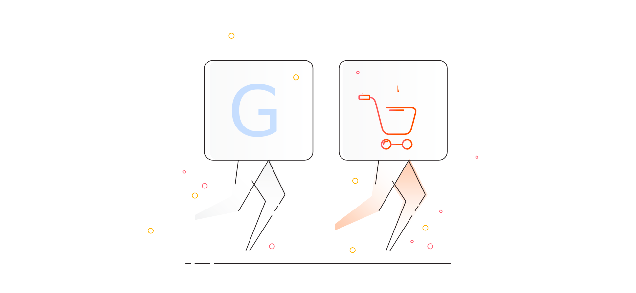 How E-Commerce Providers Can Compete with Google Today