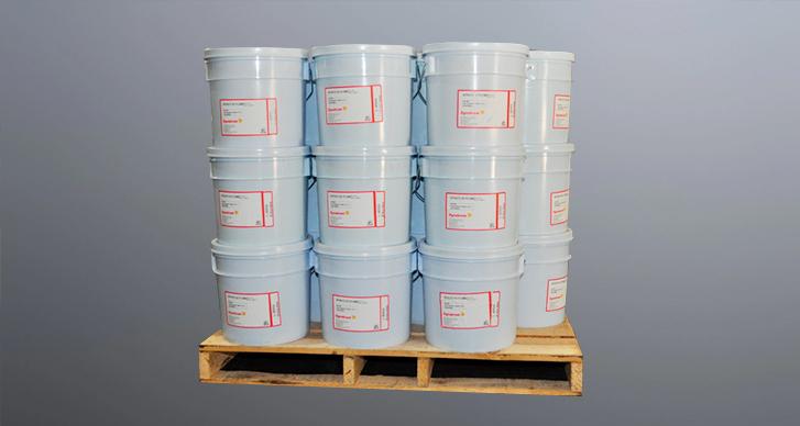 ¿Qué porcentajes de nitrato de plomo requiero para cada aplicación?