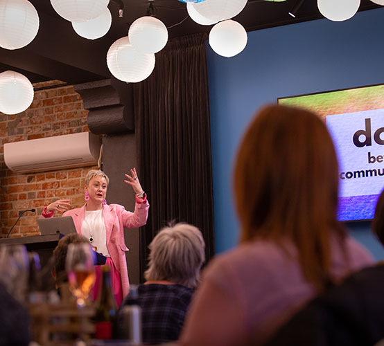 amy scott facilitated workshops for workplace relationships