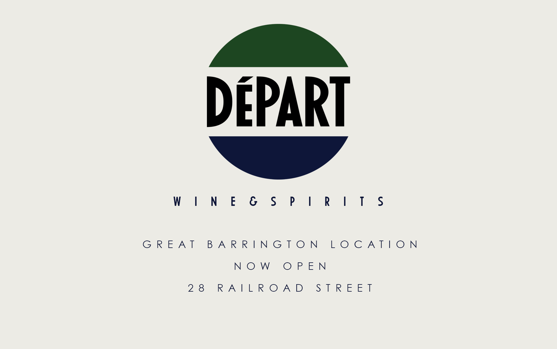 dayparr wine. arriving soon