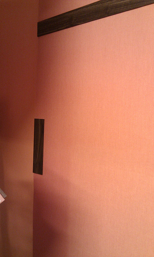 Posuvné (japonské) stěny 2
