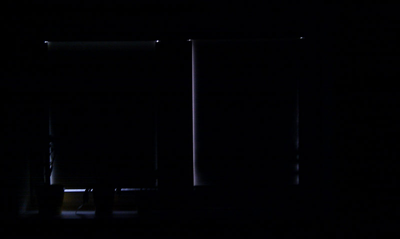 Black out roletka na okno
