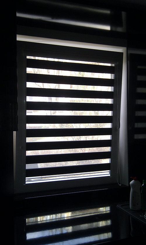 Den a noc Passionata na okno 2