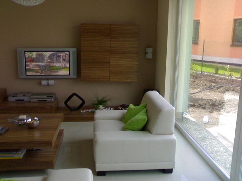 M20XT pohled z interiéru 2