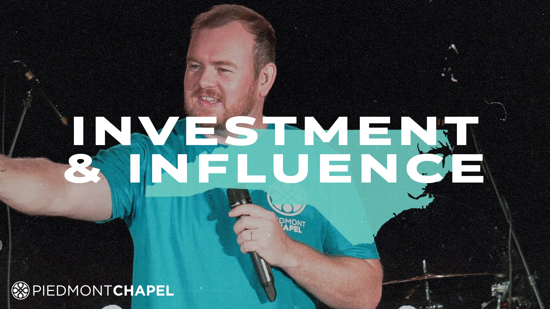 Investment & Influence