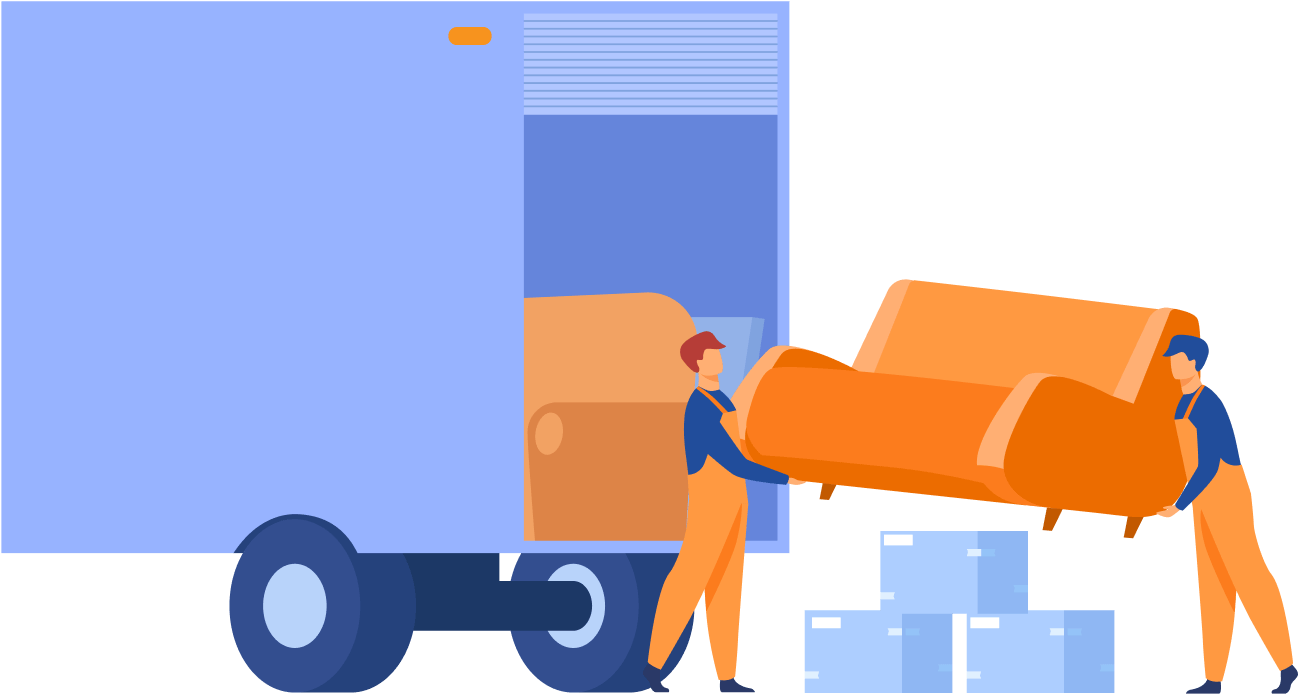The best movers in Sydney