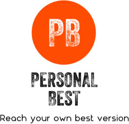 personal best logo