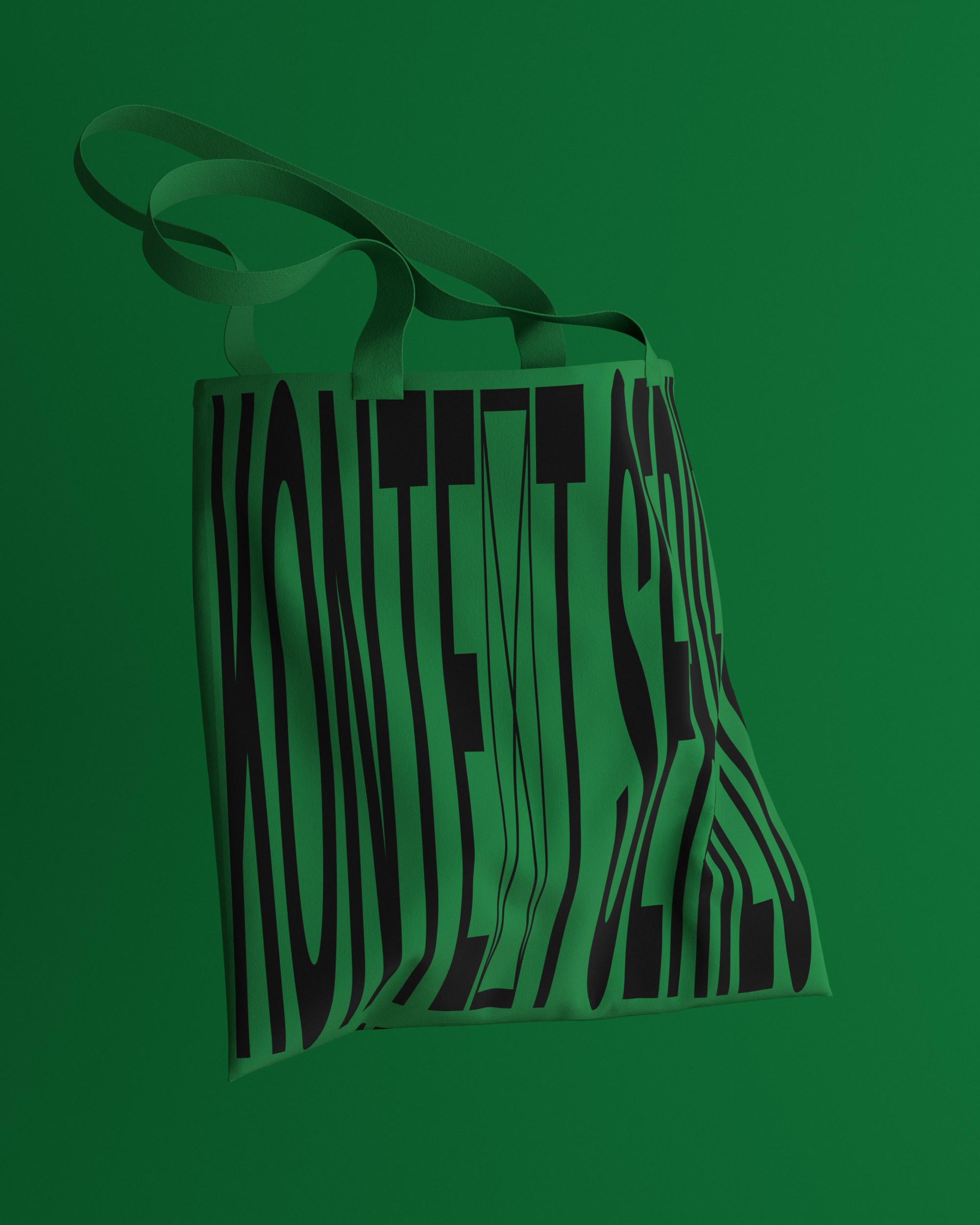 Kontext - Tote Bag Mockup