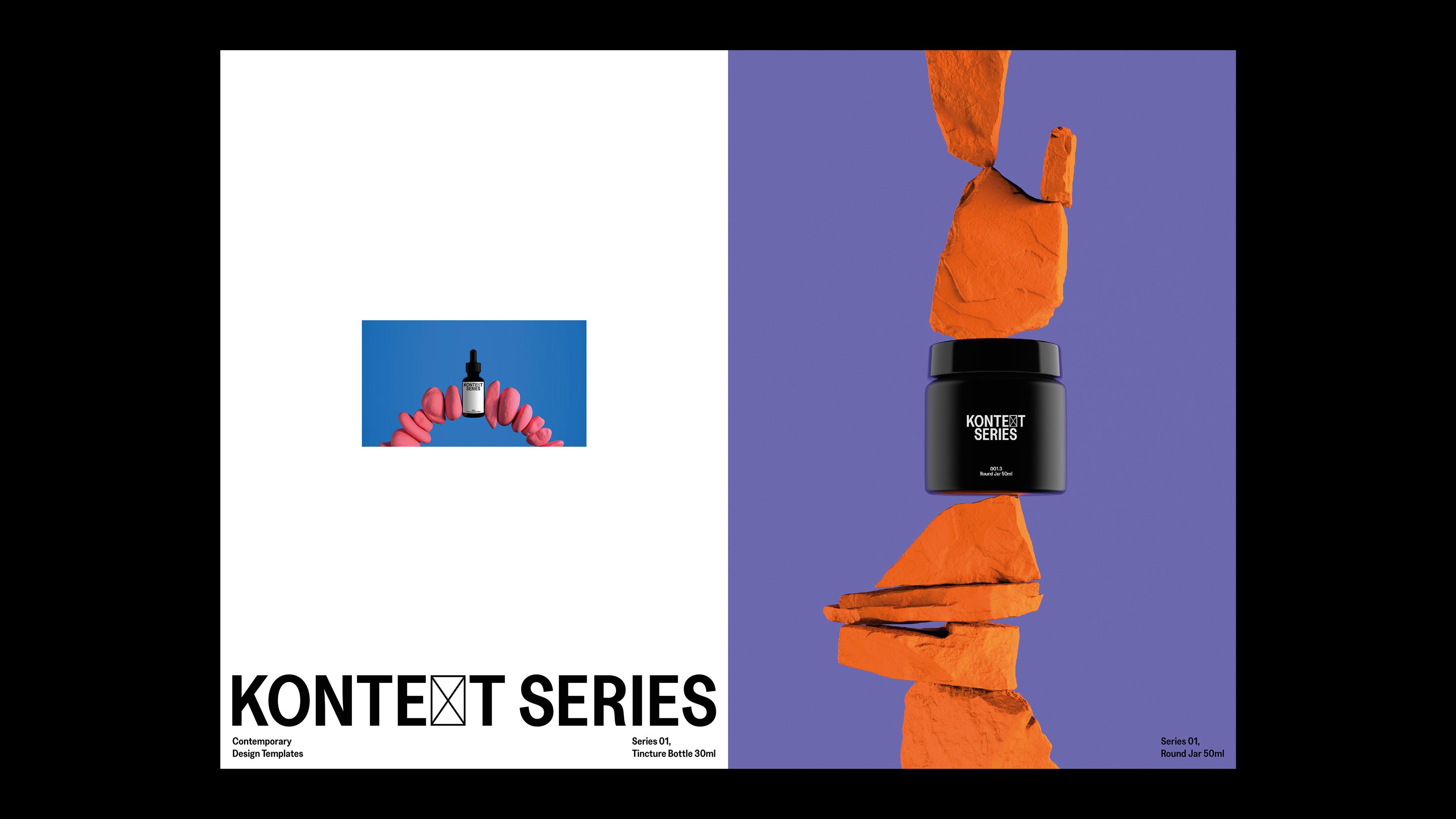 Kontext - Poster