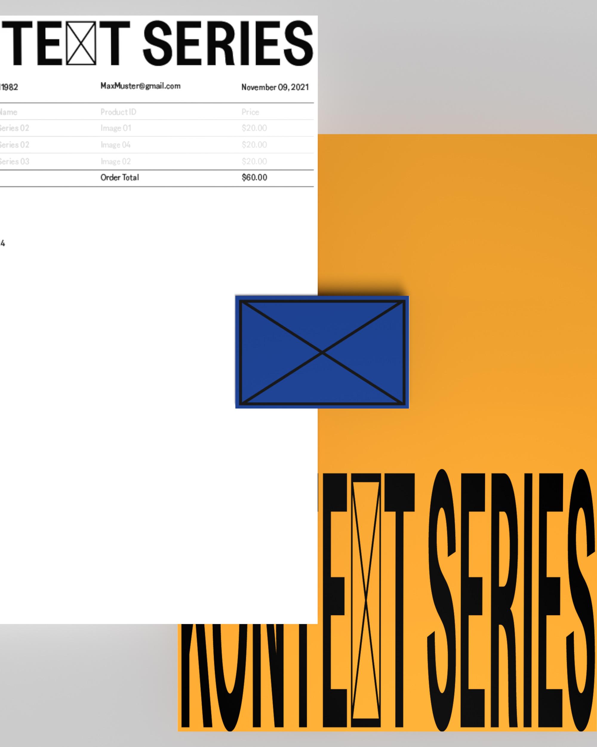 Kontext - Brand Stationery