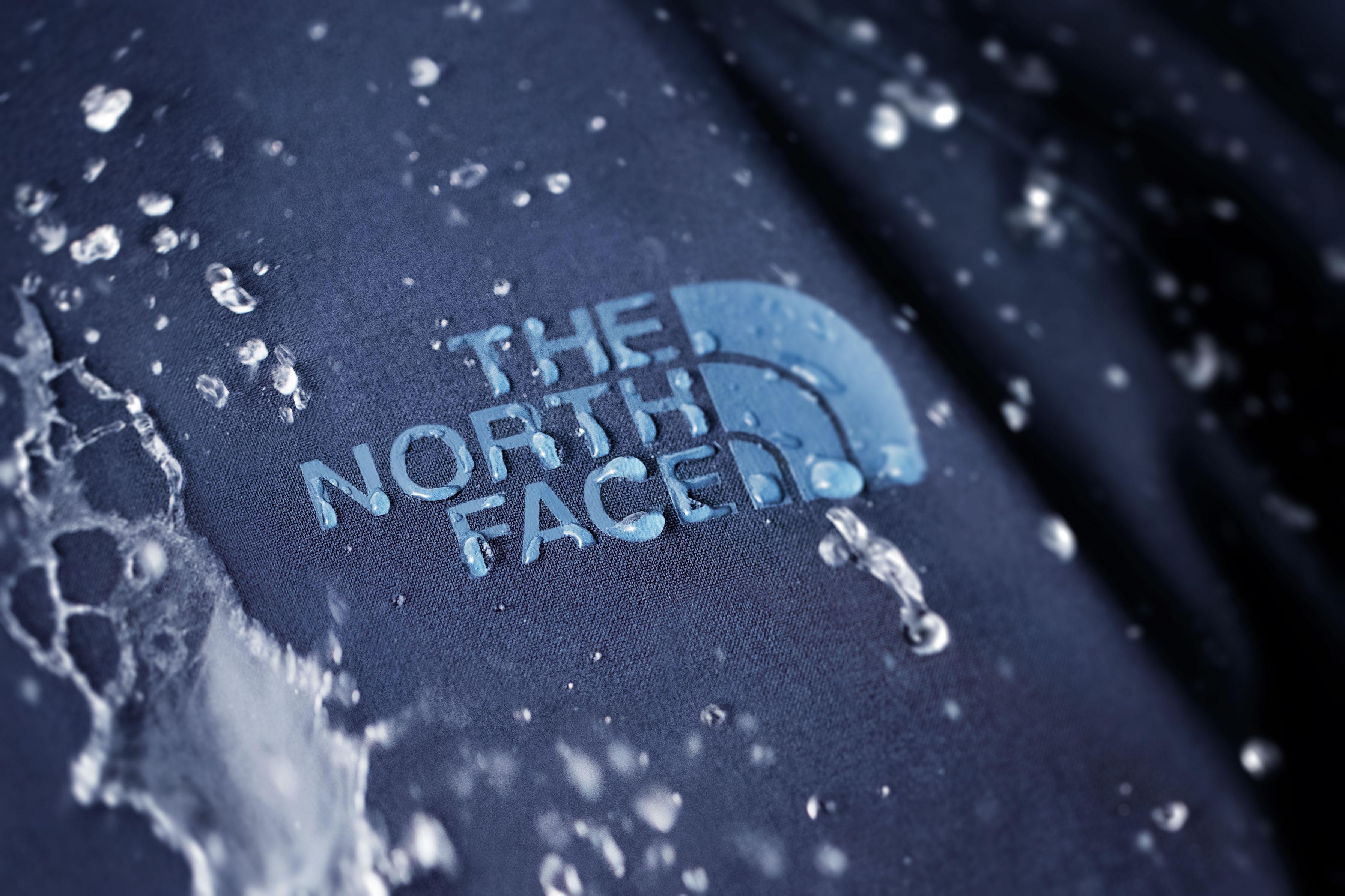 The North Face's Apex Flex - Rain Jacket