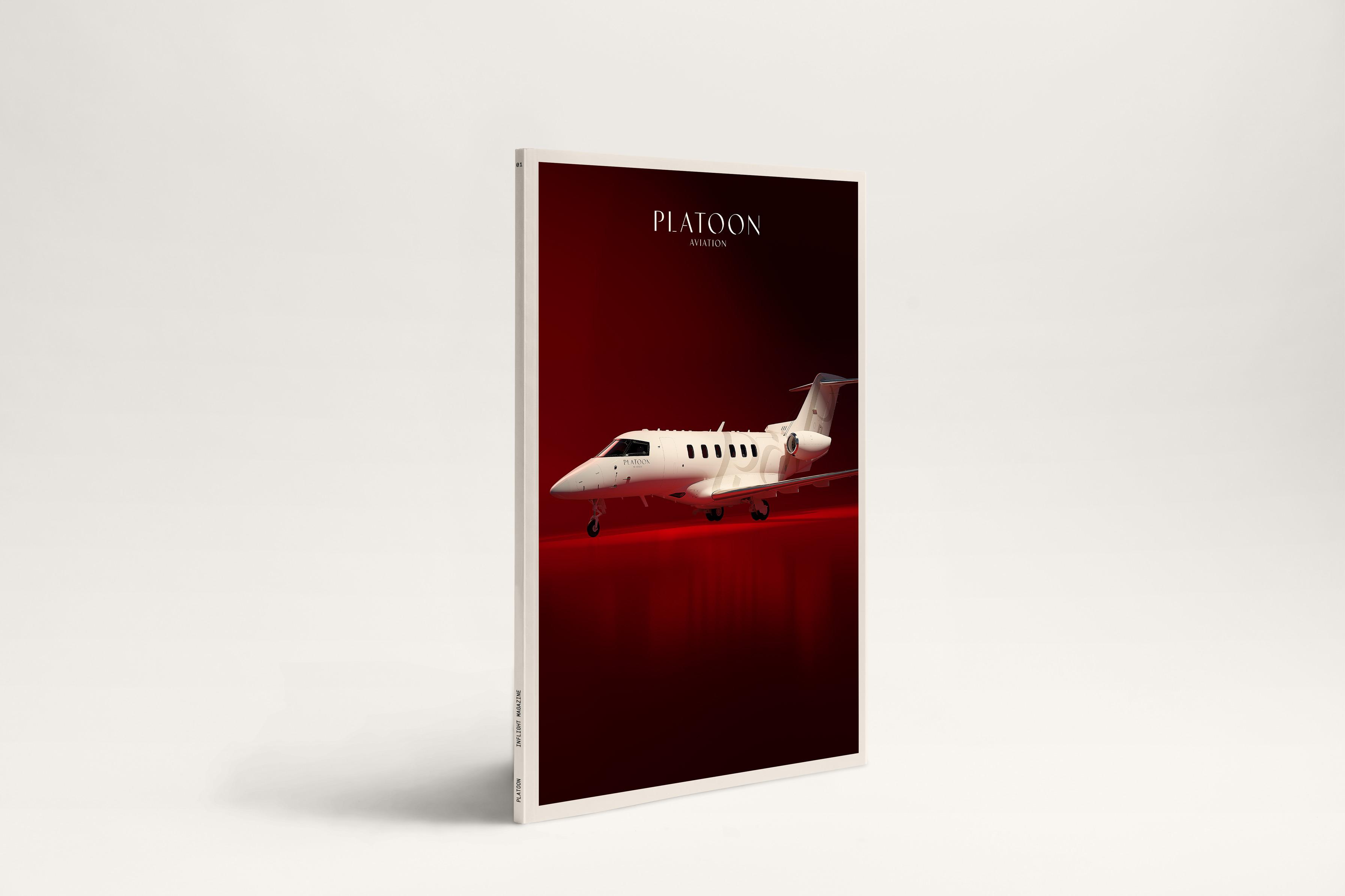 Platoon - Brand Magazine