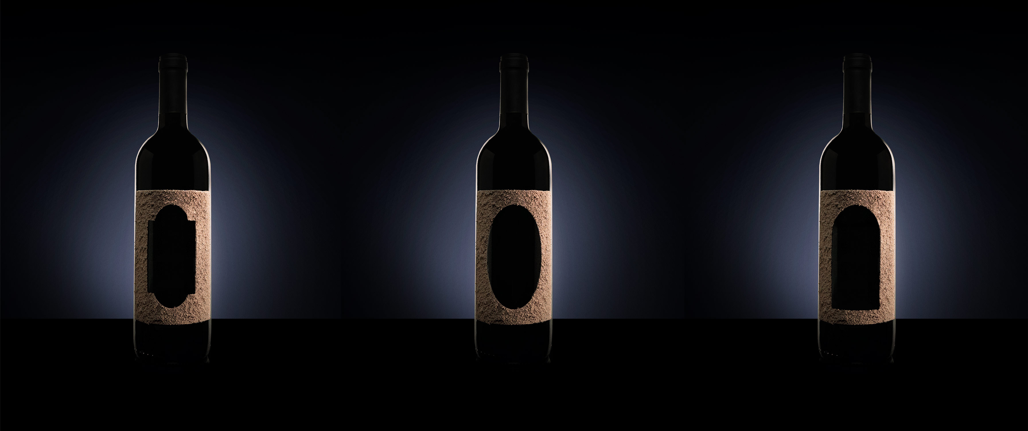 Wine Bottle - Collection