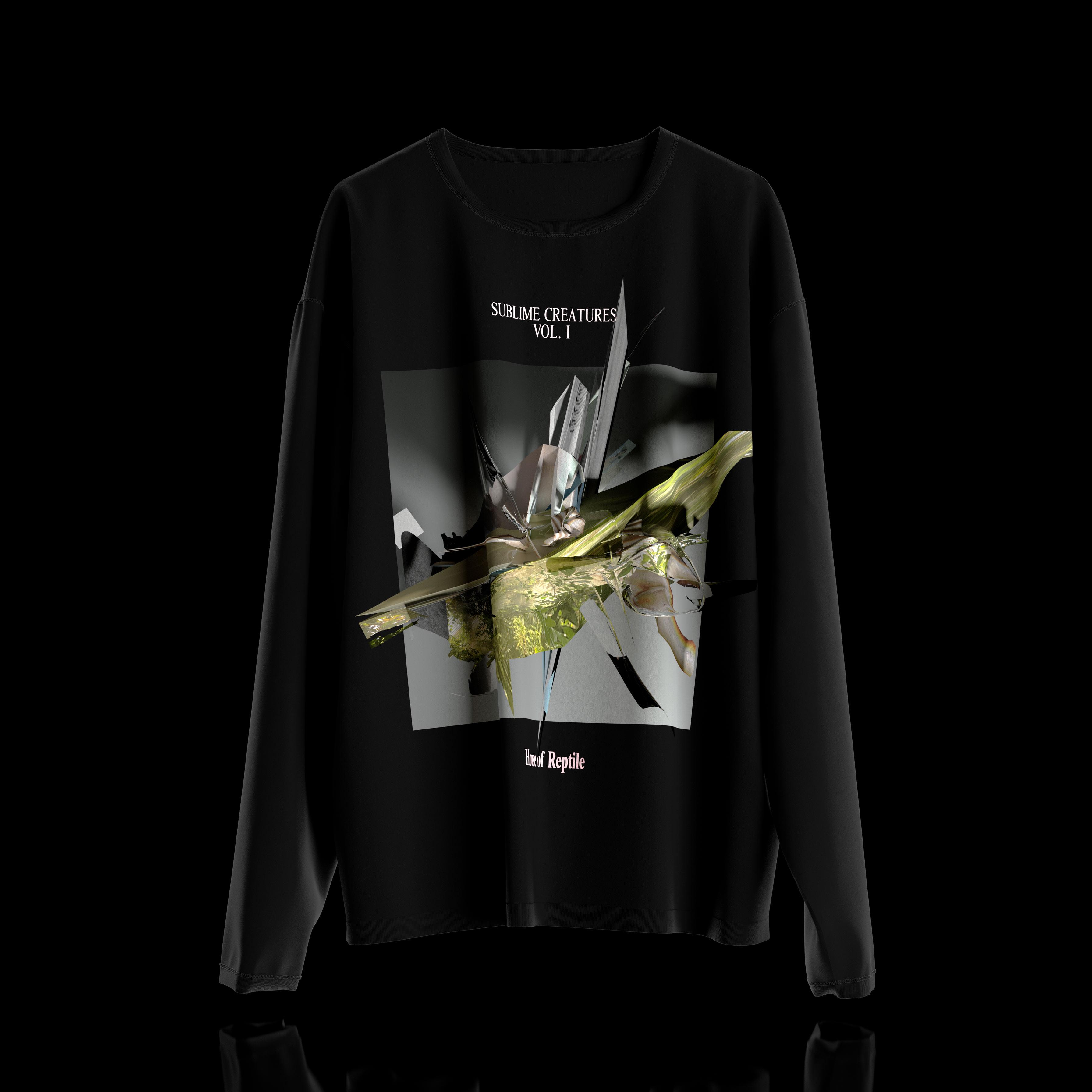 House of Reptile - Sublime Creators - Shirt