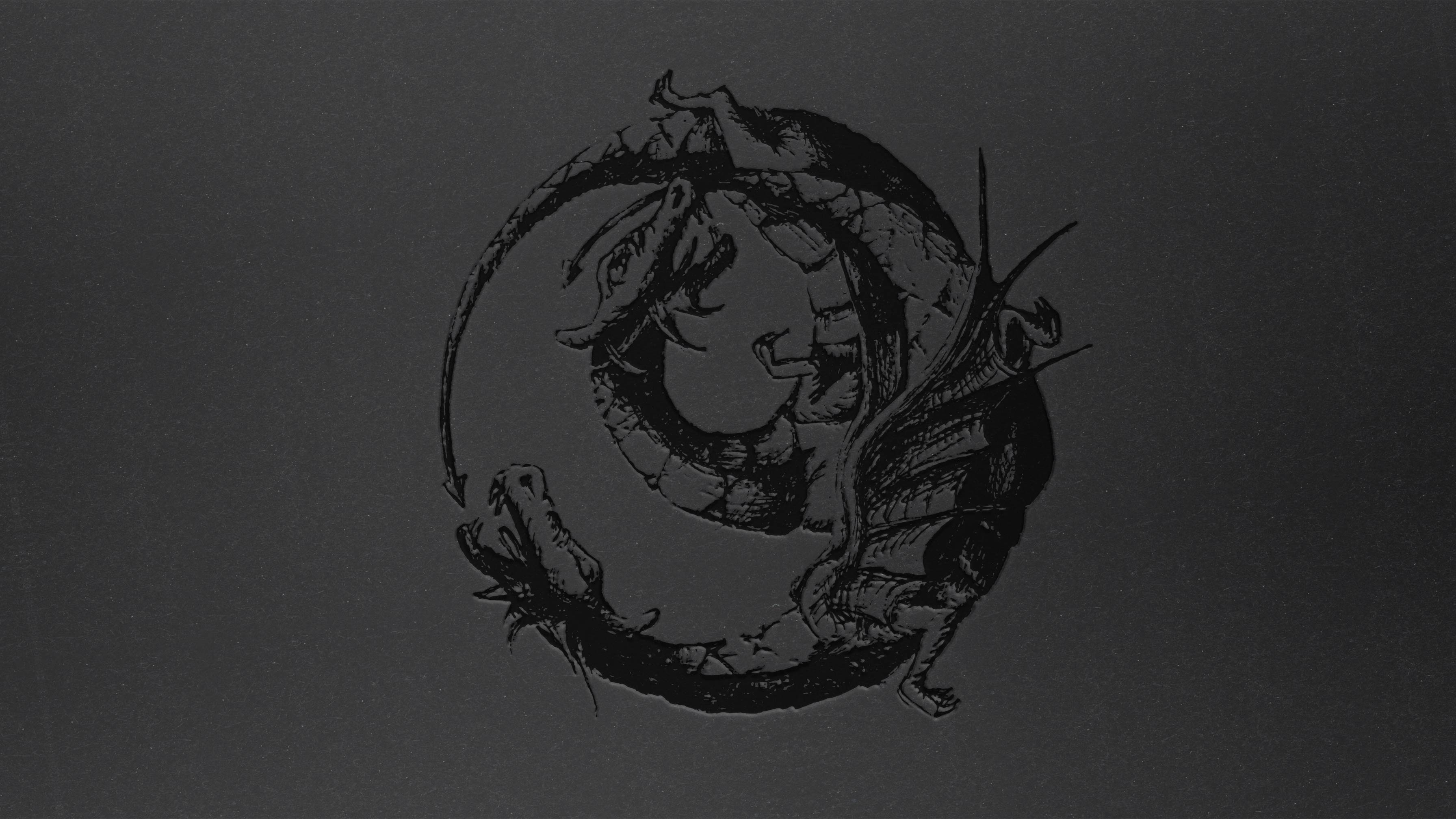 House of Reptile - Symbol