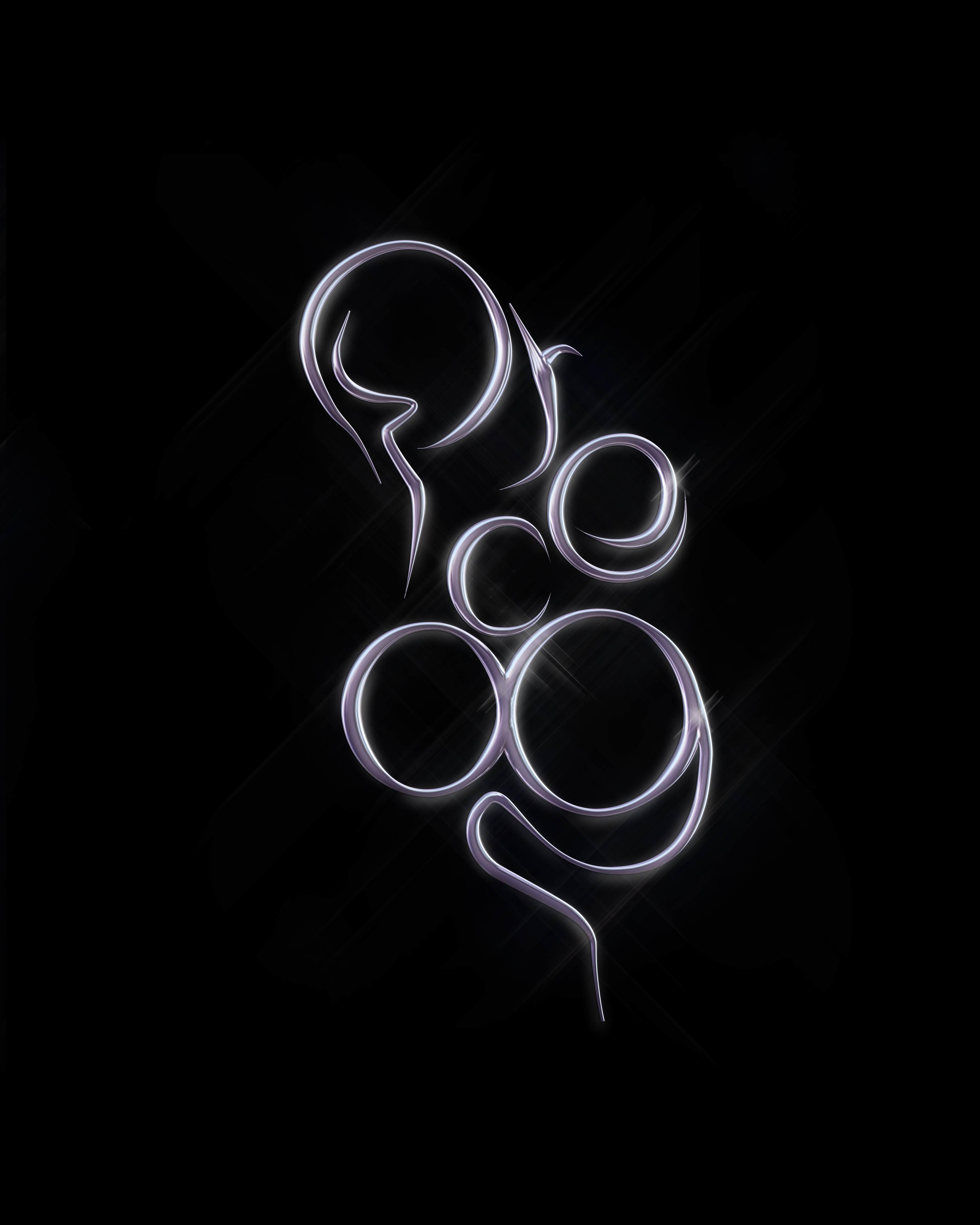 Precog Magazine - Logo