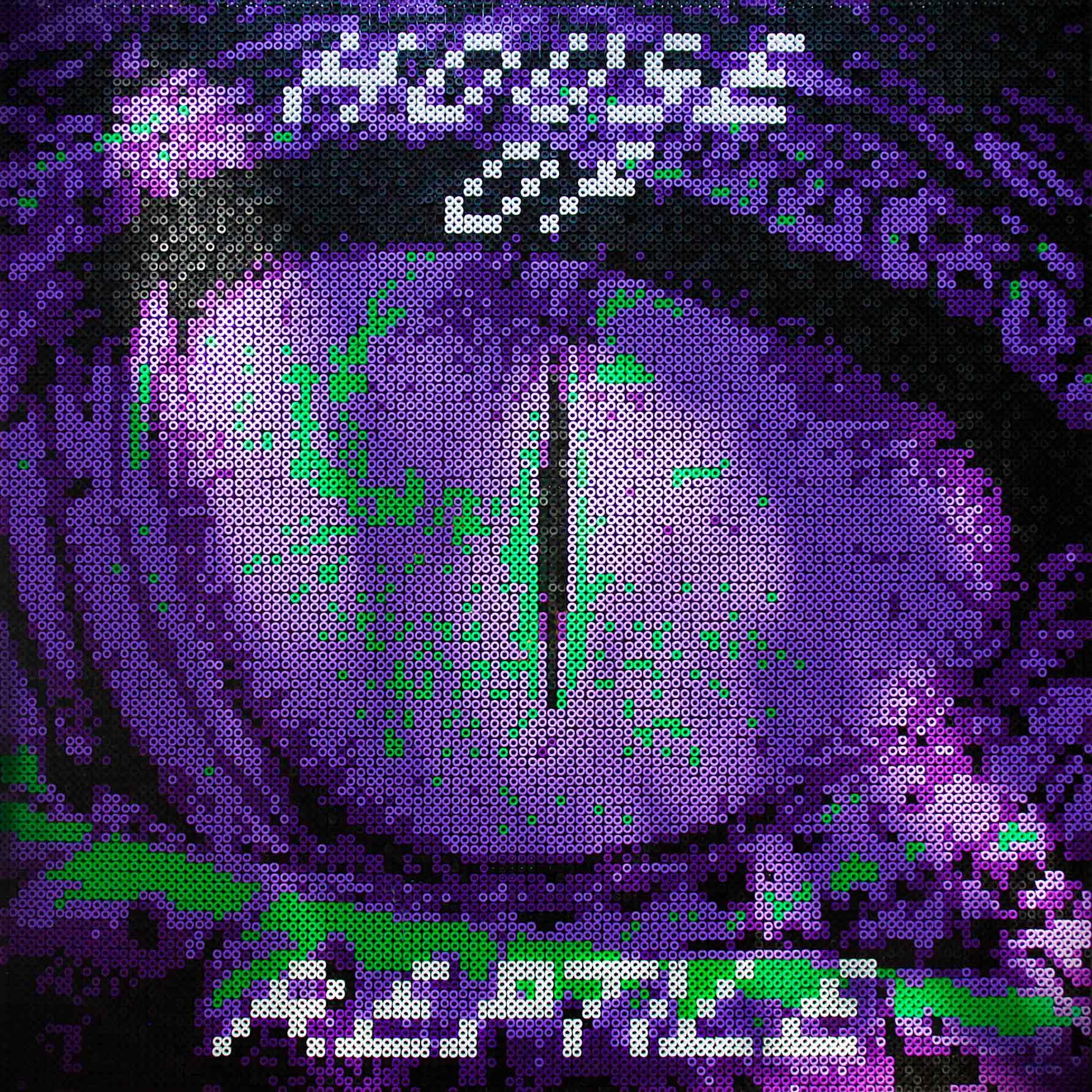 House of Reptile - EP1 - Album Cover