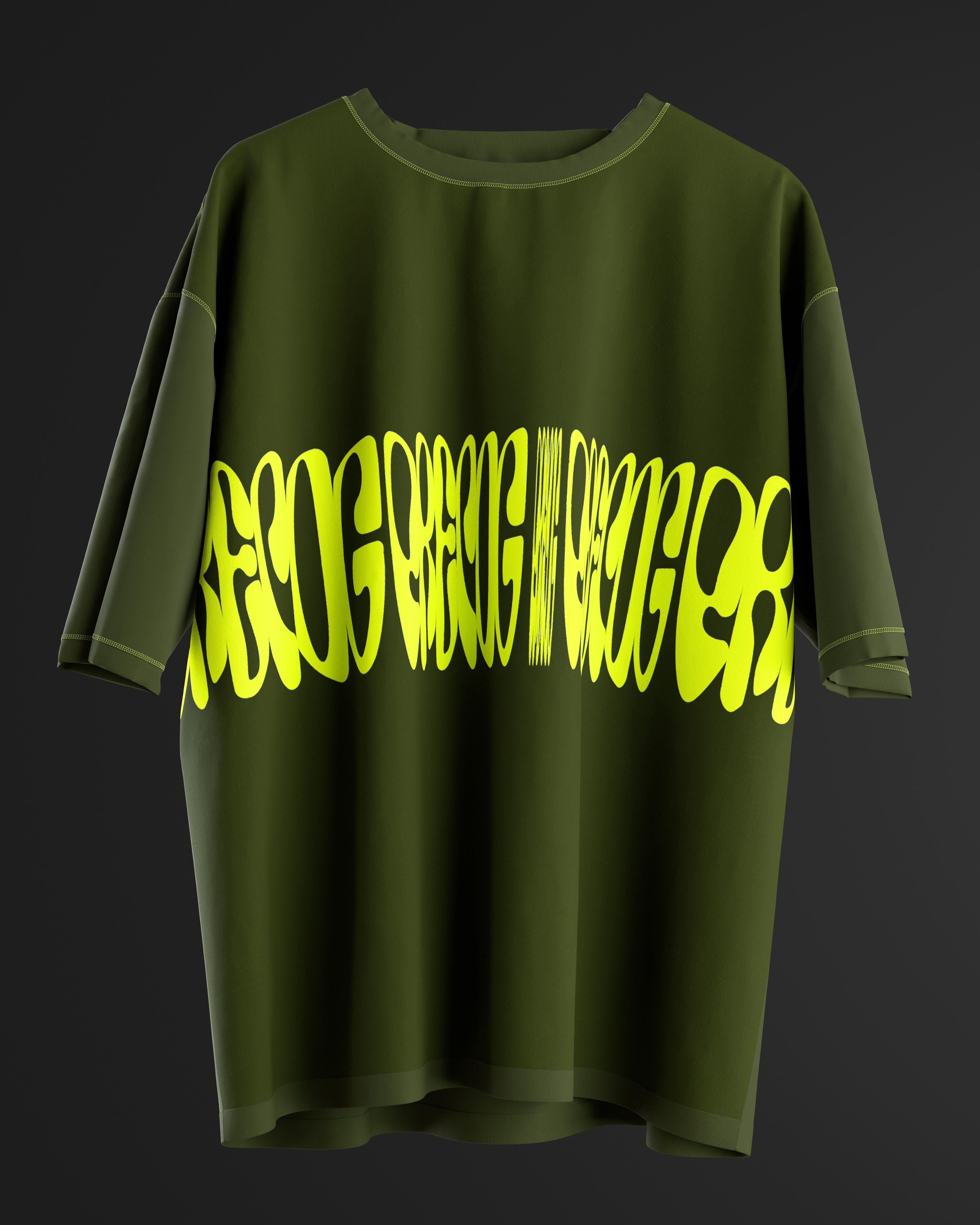 Precog Brand - Shirt