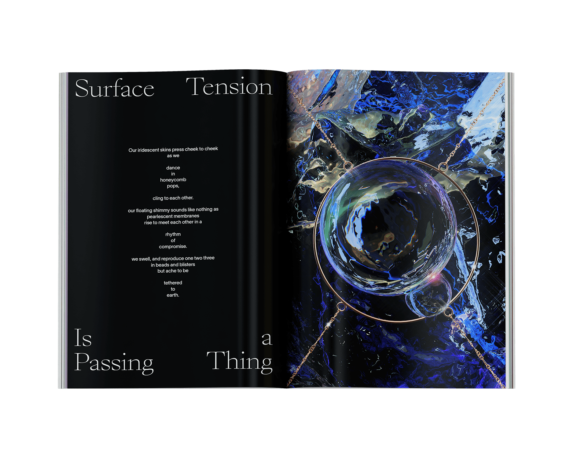 Precog Magazine
