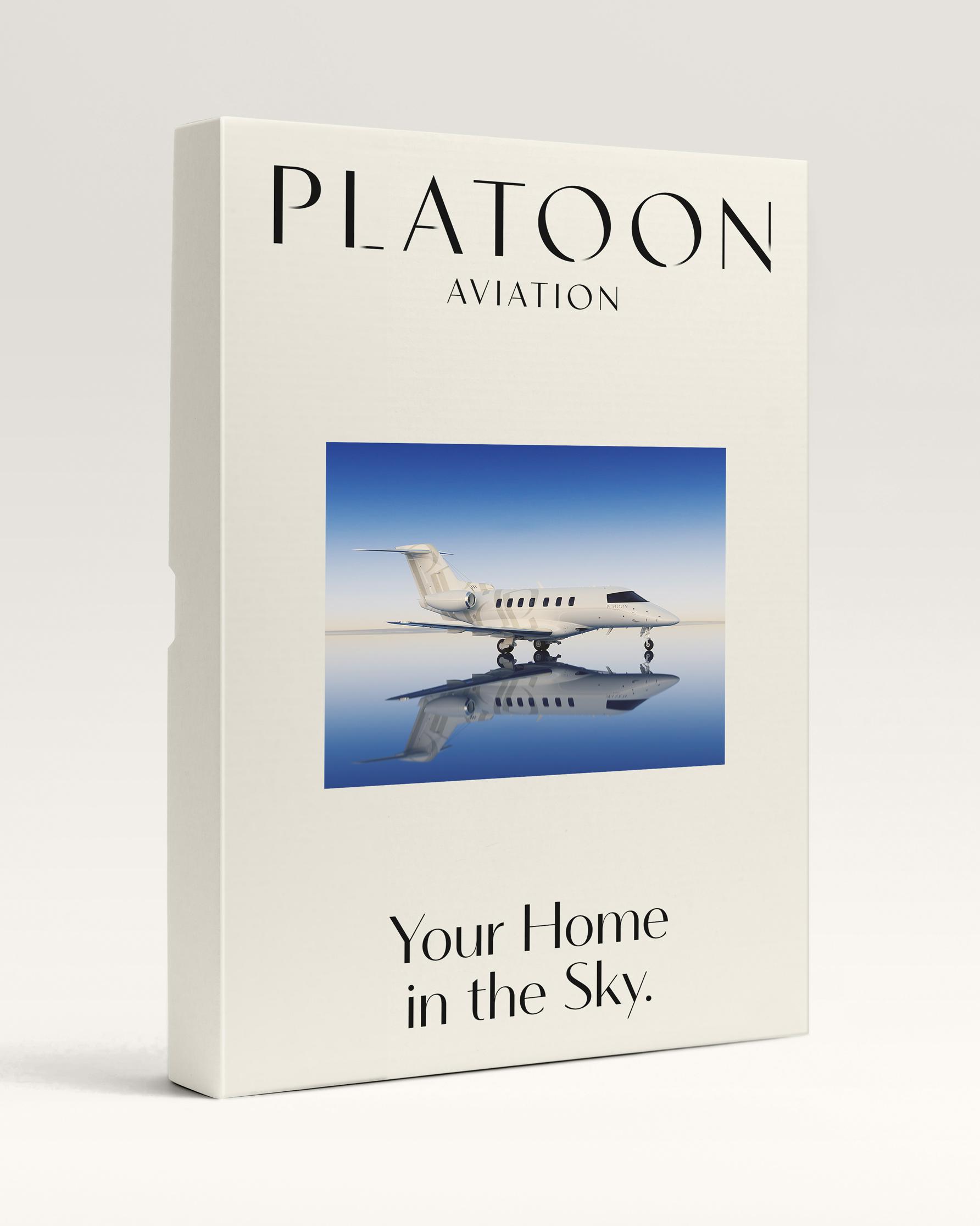 Platoon - Brand Book