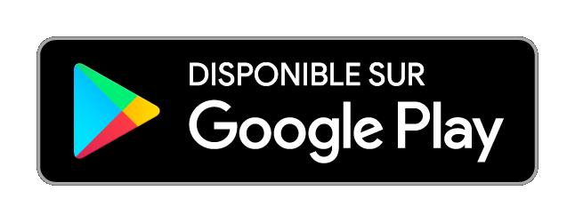 bouton de telechargement de gusty sur google play