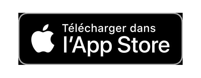 telecharger gusty sur l'app store