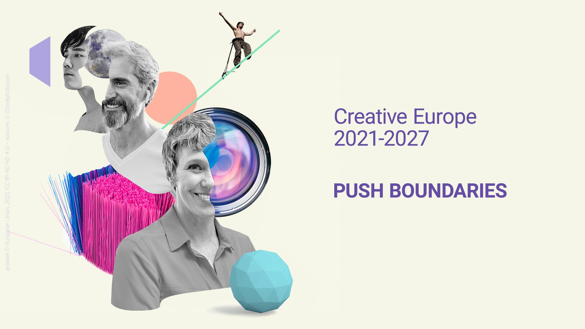Loov Euroopa programmi avaseminar