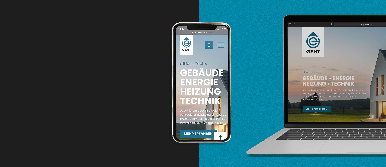 kreativbox - Webdesign - GEHT GmbH