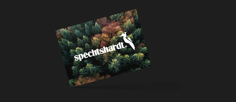 kreativbox - Marketingagentur Aschaffenburg - Corporate Design - spechtshardt