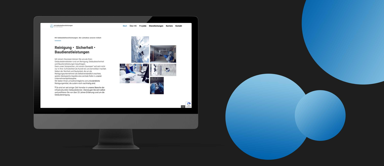 kreativbox - Webdesign - HS Dienstleistungen