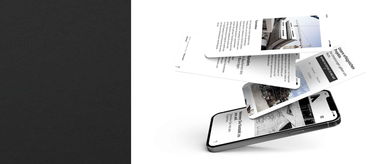 kreativbox - Werbeagentur Elsenfeld - Webdesign - Mobile First - Ingenieurbüro Nebel Mespelbrunn