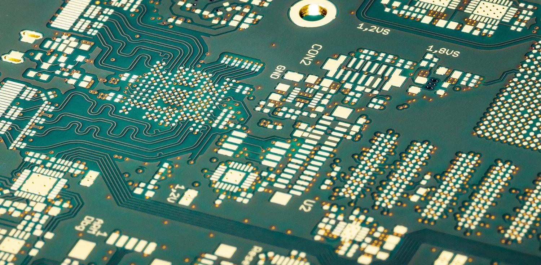 Placas eletrônicas PCB Stokkermill