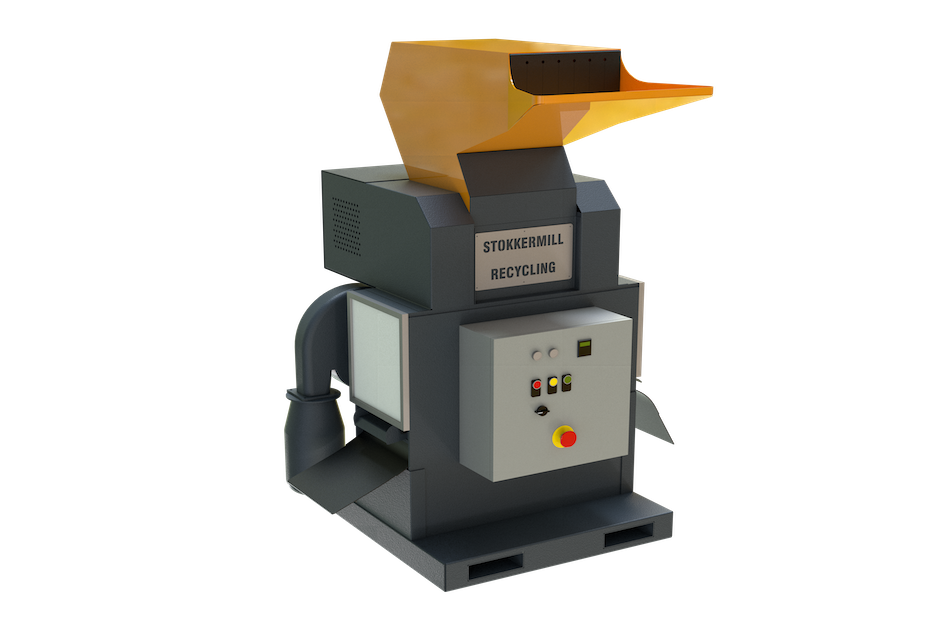 Moinho granuladores cabos K750