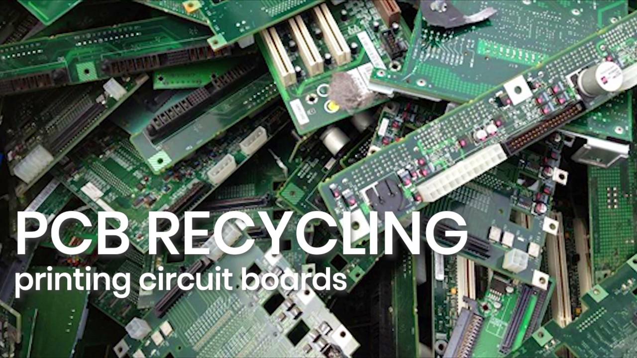 Triturador reciclagem lixo eletrônico (REEE)