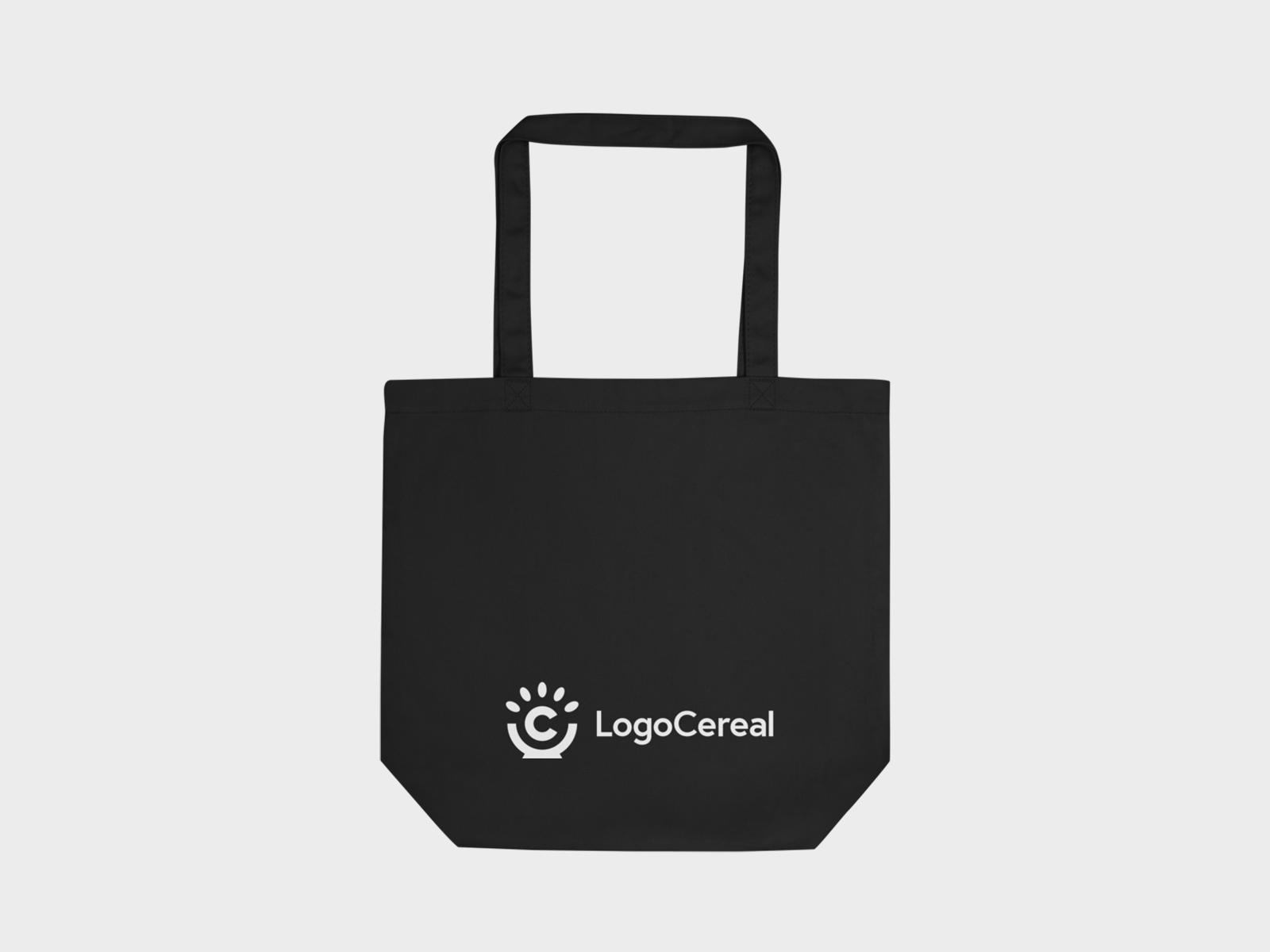 LogoCereal Icon Tote Bag