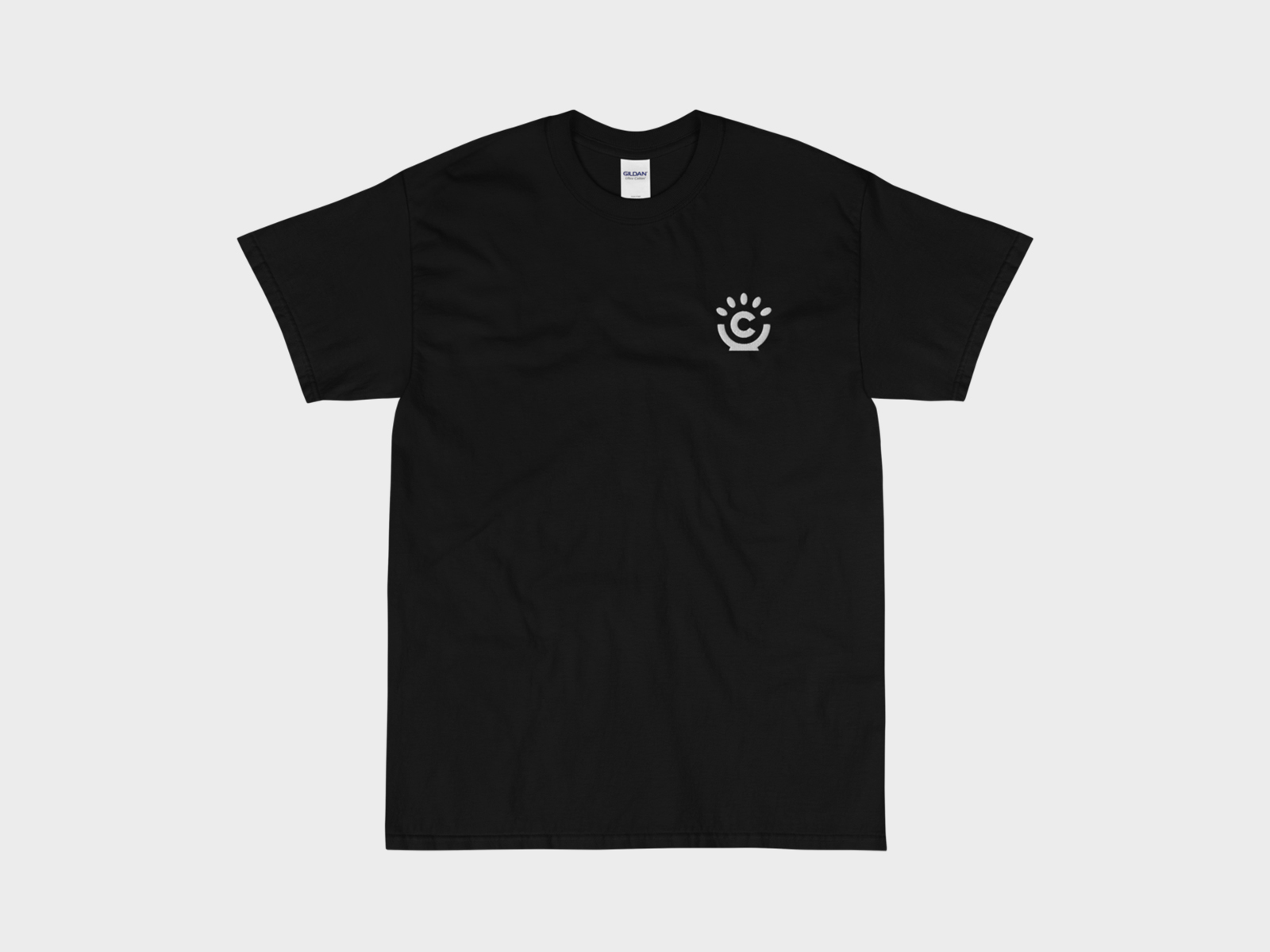 LogoCereal Icon Tee