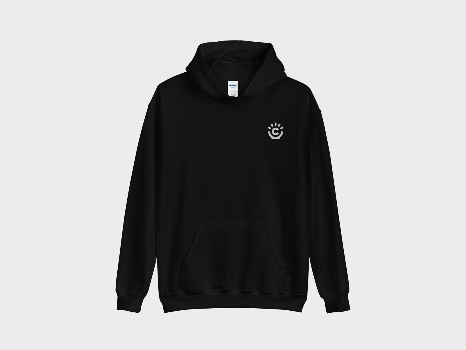 LogoCereal Icon Hoodie