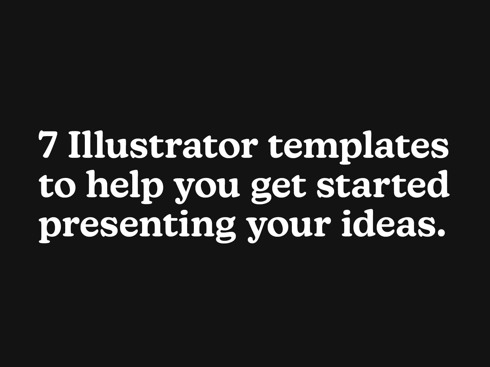 Style Guide & Presentation Starter Pack