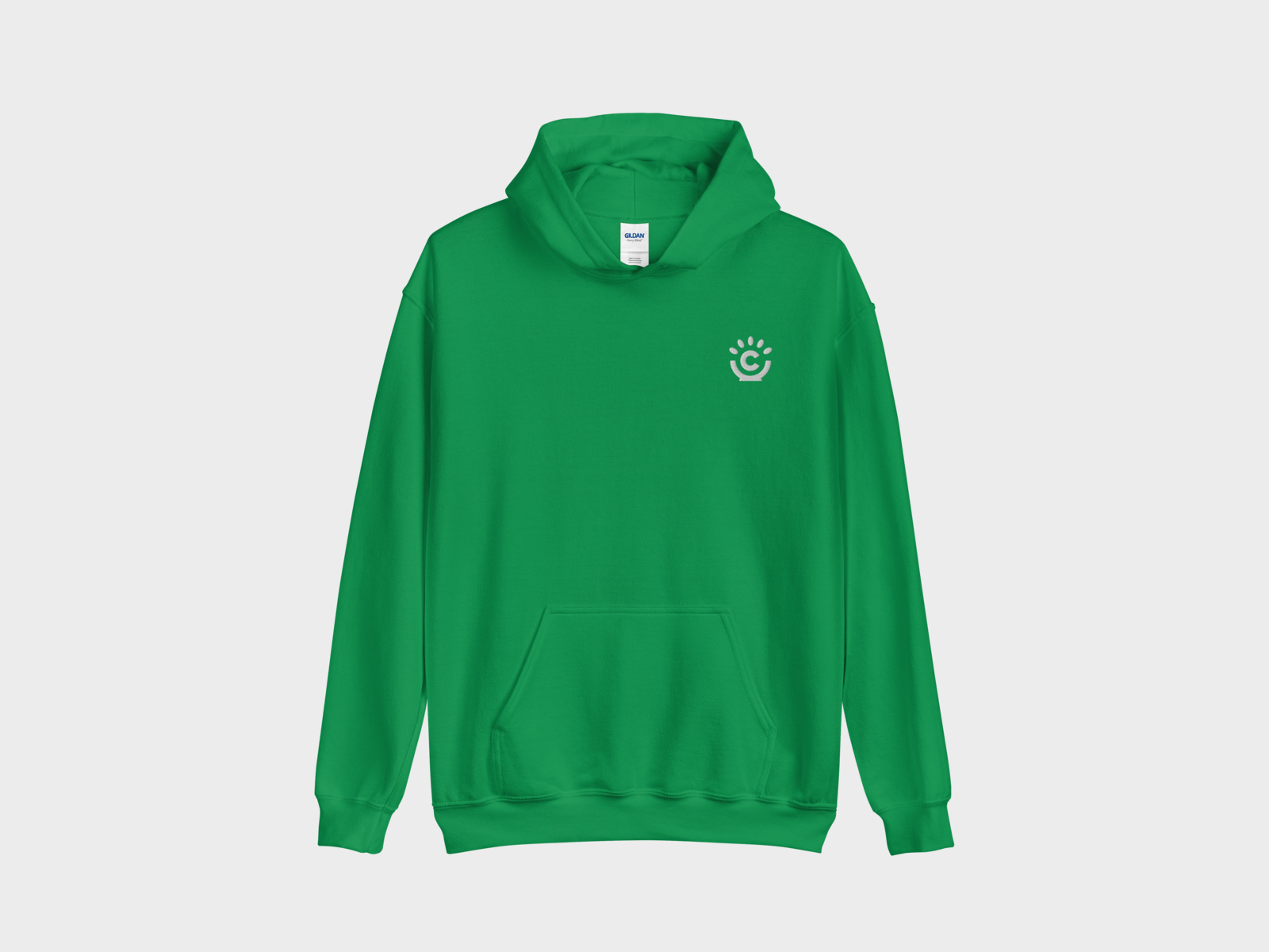 LogoCereal Limited Edition Icon Hoodie
