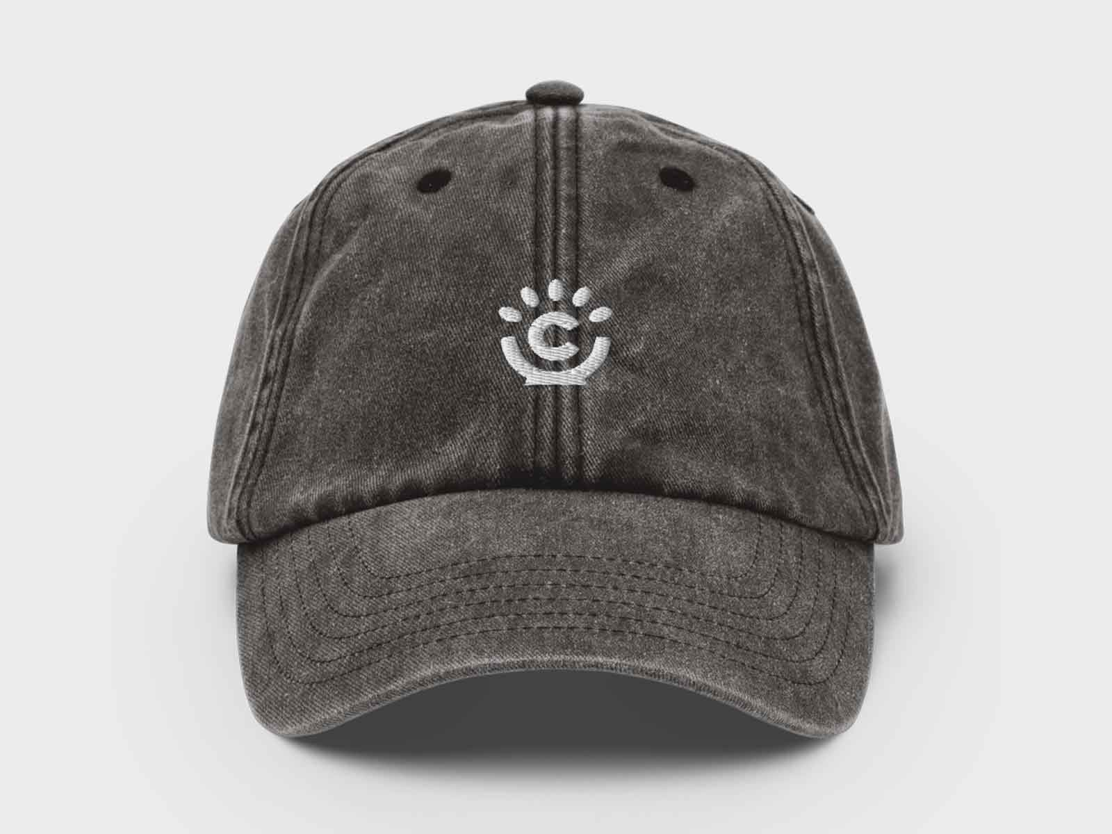 LogoCereal Icon Vintage Hat