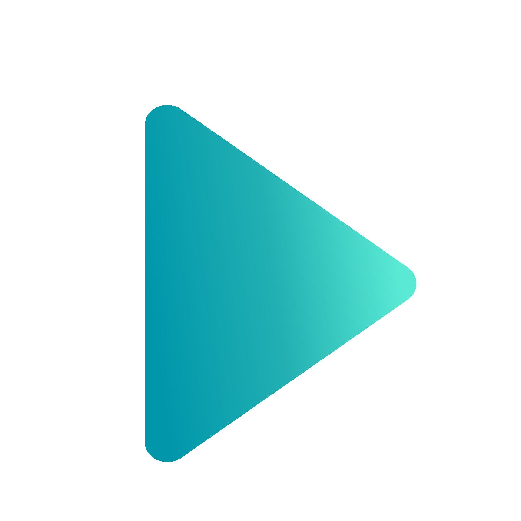 Mozaik-Dreieck-blau-3