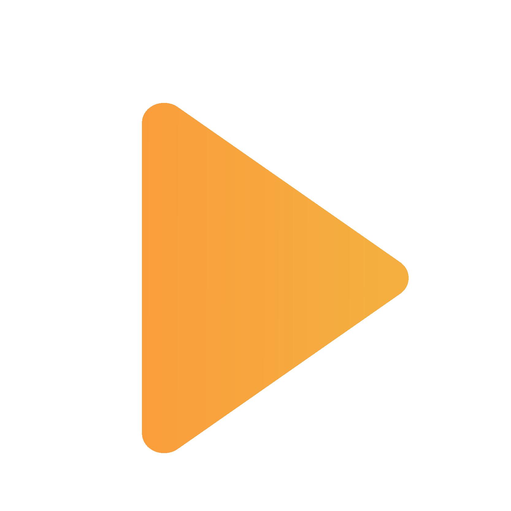 Mozaik-Dreieck-orange-1